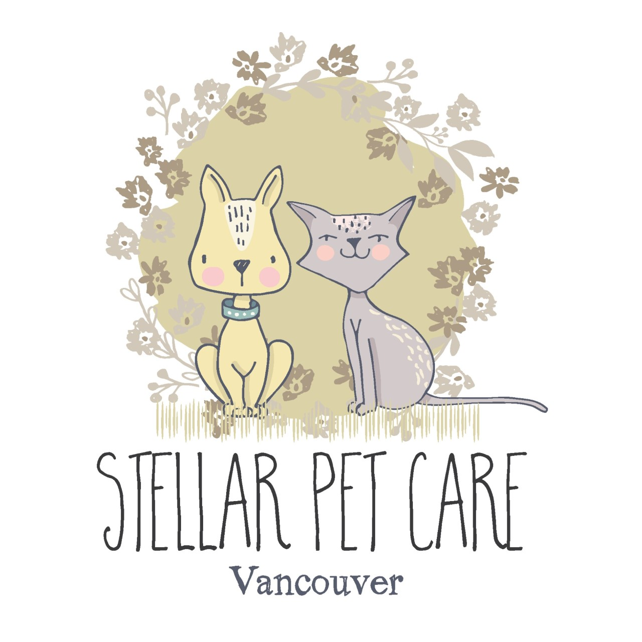 Professional Dog Walking Vancouver